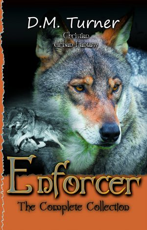 Cover for Enforcer
