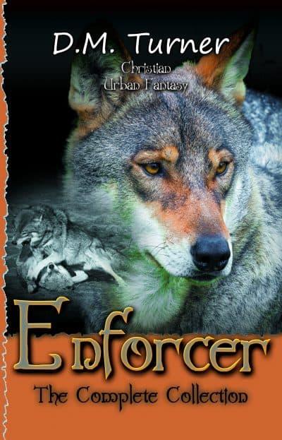 Cover for Enforcer
