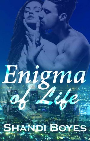 Cover for Enigma of Life