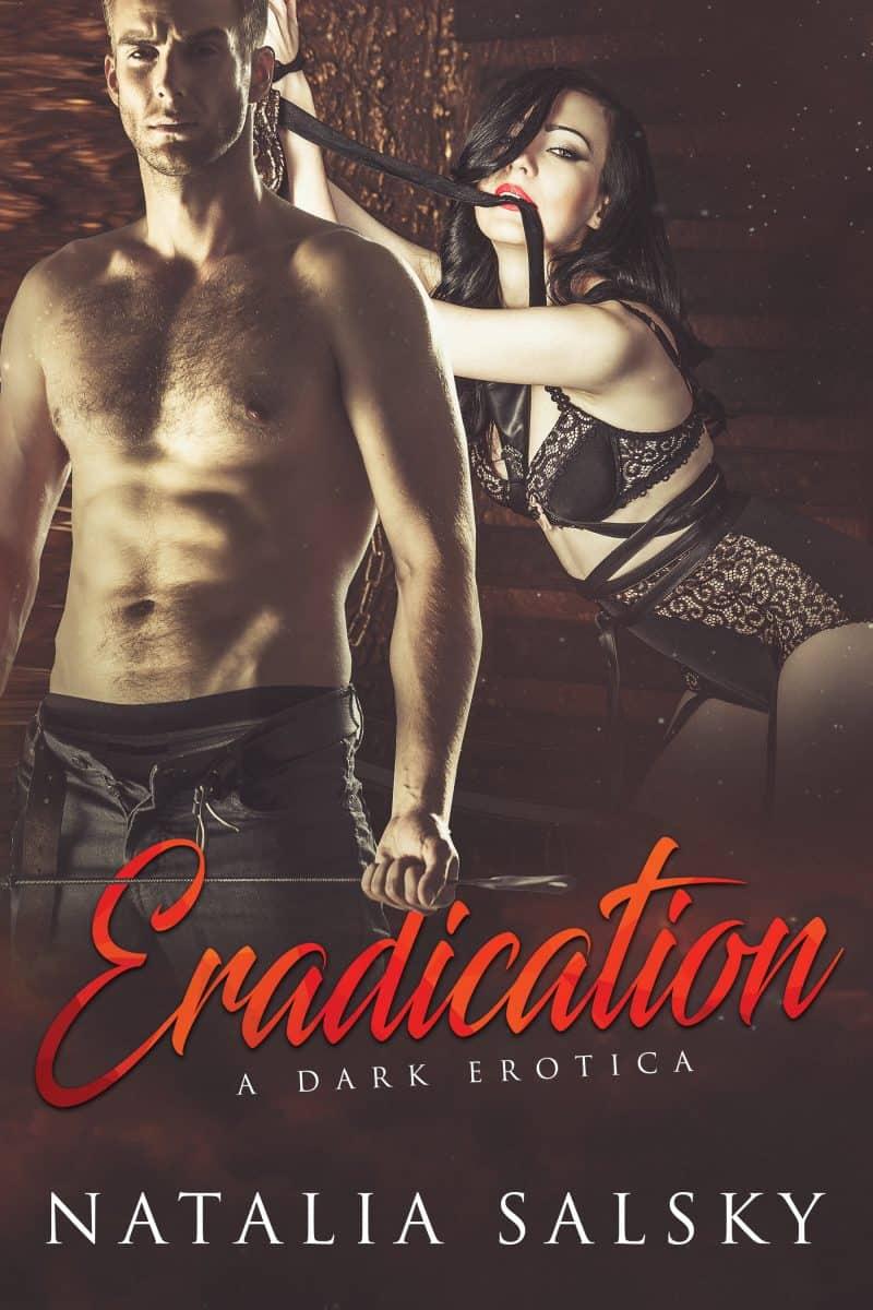 Cover for Eradication