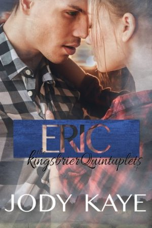 Cover for Eric