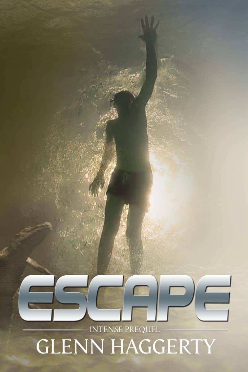 Cover for Escape