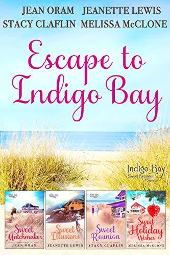 Cover for Escape to Indigo Bay