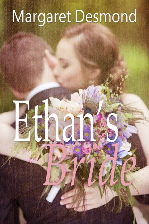 Cover for Ethan's Bride