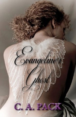 Cover for Evangeline's Ghost