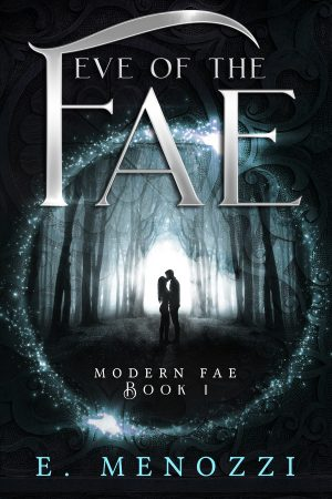 Cover for Eve of the Fae