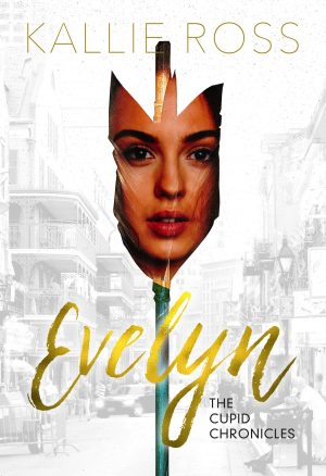 Cover for Evelyn (Novella)