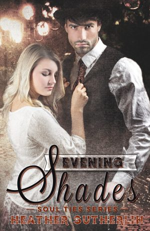 Cover for Evening Shades