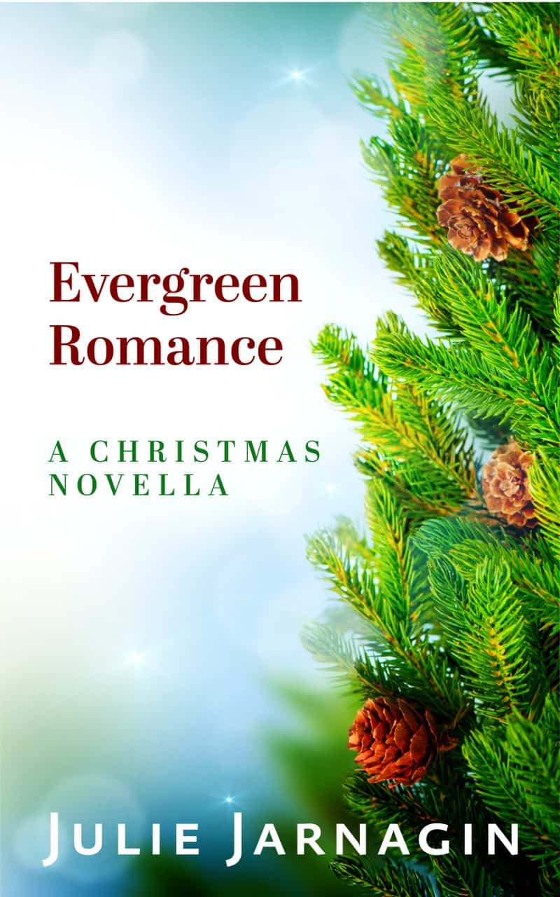 Cover for Evergreen Romance