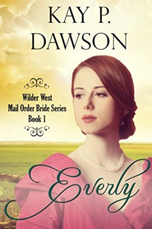 Cover for Everly