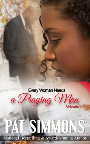Cover for Every Woman Needs a Praying Man