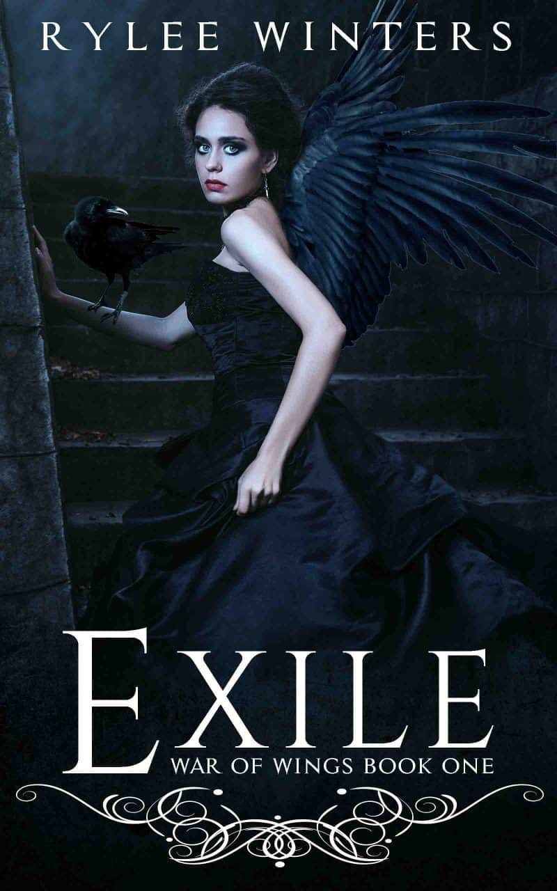 Cover for Exile