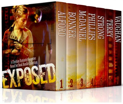 Cover for Exposed