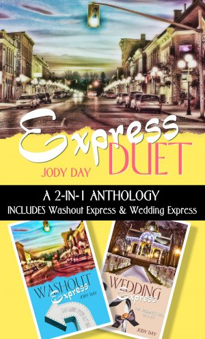 Cover for Express Duet