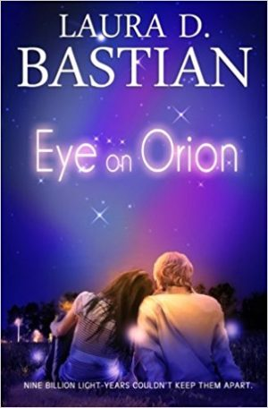 Cover for Eye On Orion