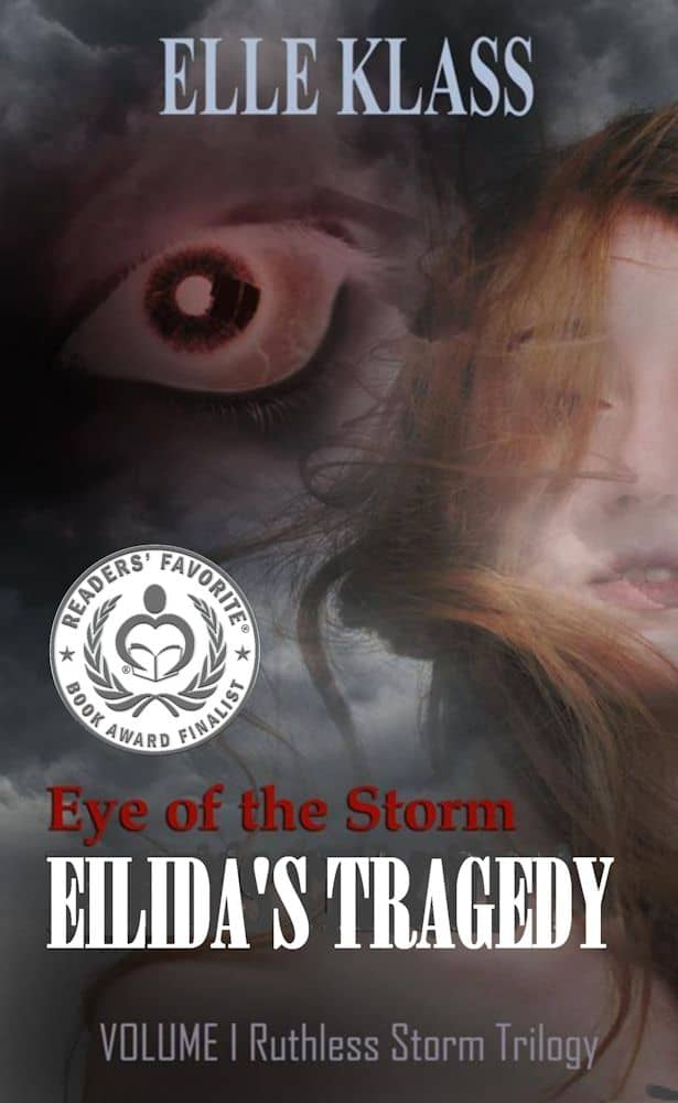 Cover for Eye of the Storm: Eilida's Tragedy