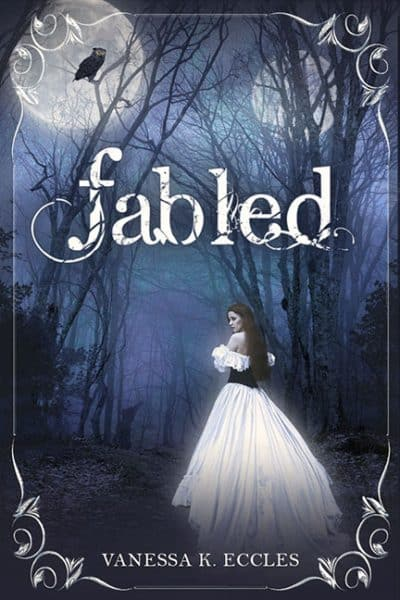 Cover for Fabled
