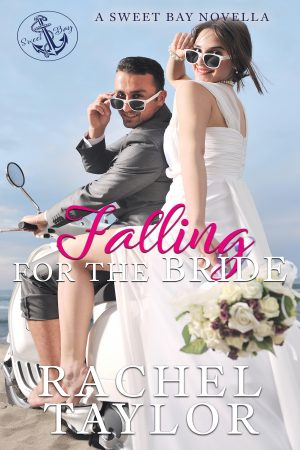 Cover for Falling For The Bride