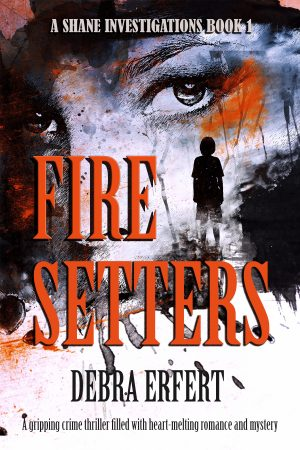 Cover for Fire Setters