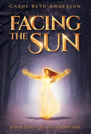 Cover for Facing the Sun