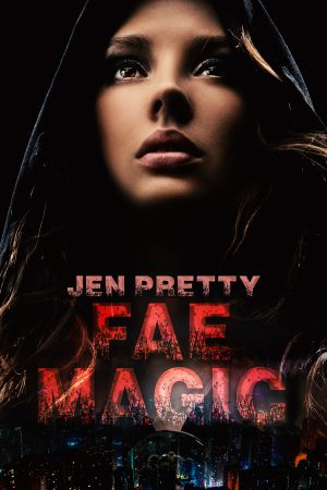 Cover for Fae Magic