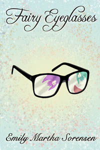 Cover for Fairy Eyeglasses