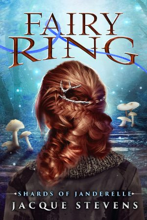 Cover for Fairy Ring