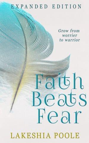 Cover for Faith Beats Fear