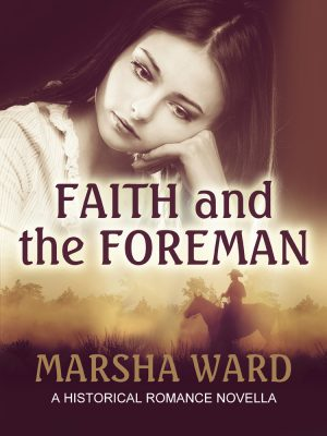 Cover for Faith and the Foreman