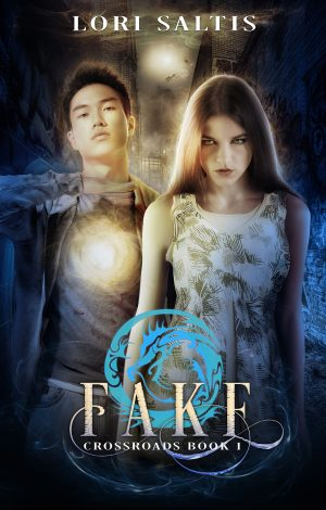 Cover for Fake