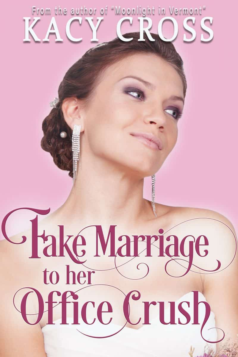 Cover for Fake Marriage to Her Office Crush