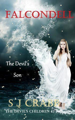 Cover for Falcondell The Devil's Son