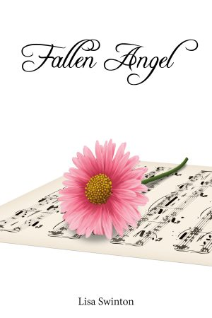 Cover for Fallen Angel