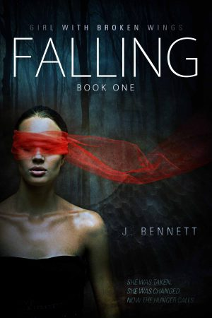 Cover for Falling