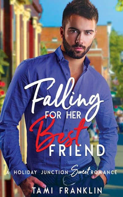 Cover for Falling for Her Best Friend
