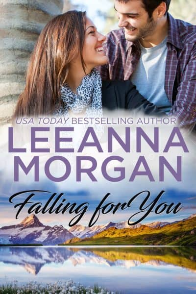 Cover for Falling for You
