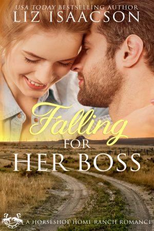 Cover for Falling for Her Boss