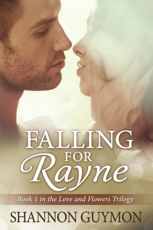 Cover for Falling for Rayne
