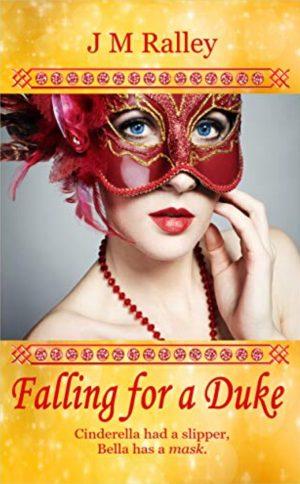 Cover for Falling for a Duke