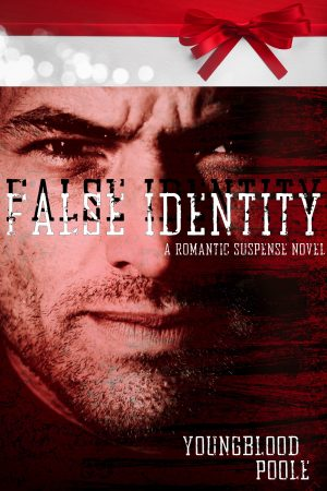 Cover for False Identity