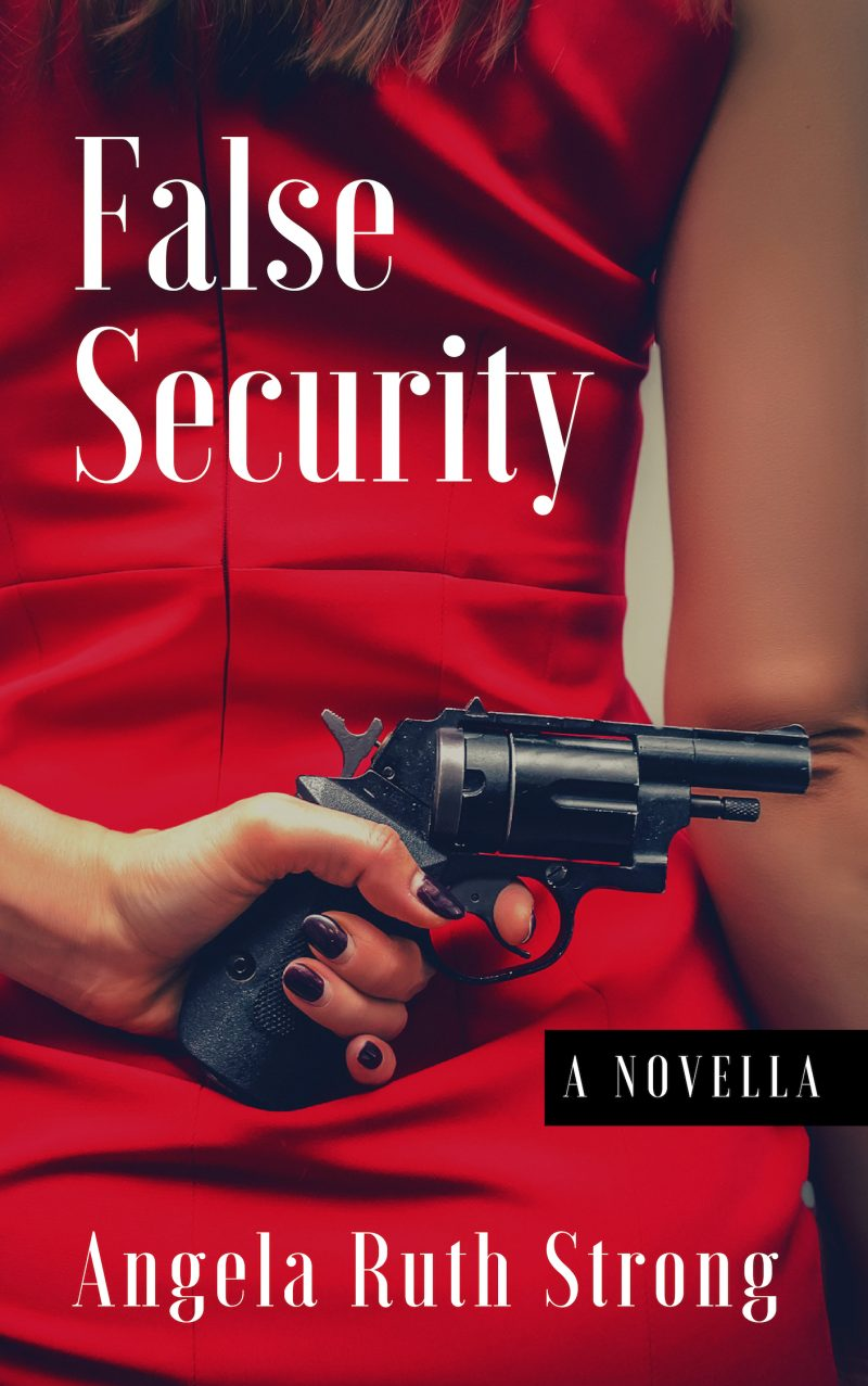 Cover for False Security