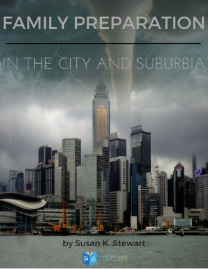Cover for Family Preparedness in the City and Suburbia