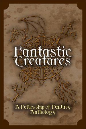 Cover for Fantastic Creatures