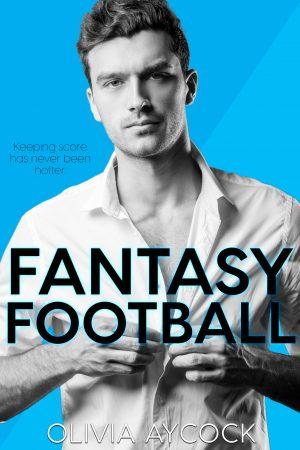 Cover for Fantasy Football