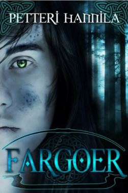 Fargoer cover design