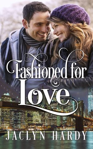 Cover for Fashioned for Love