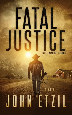 Cover for Fatal Justice