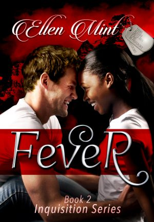 Cover for Fever