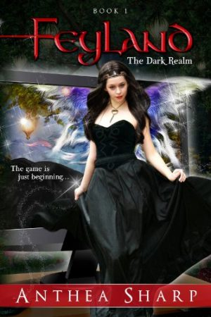 Cover for The Dark Realm