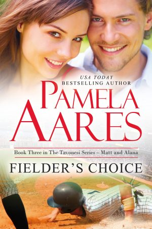 Cover for Fielder's Choice